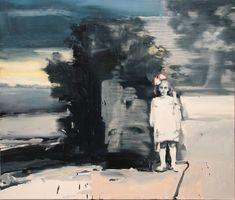 """Saatchi Art Artist Robert Bubel; Painting, """"'And perhaps if'"""" #art"""