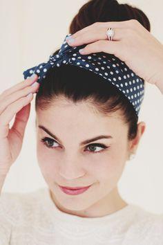 @Kim Davis colette headband on signeroo.