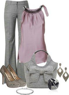 Plomo & lilac