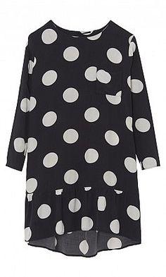 Dotte dress - Plümo Ltd