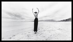 ce jour sur cette plage  - Shooting with Eleonore