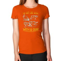 Wolfs Women's T-Shirt
