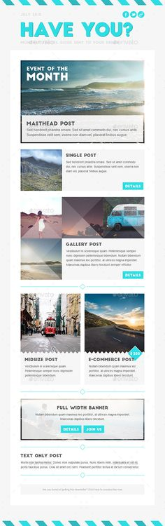 Corporate Newsletter Layout Newsletter layout, Layouts and - real estate newsletter template