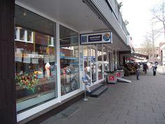 Herzlich Willkommen im Karstadt Reisebüro Hamburg Neugraben
