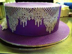 Pretty Purple!!!