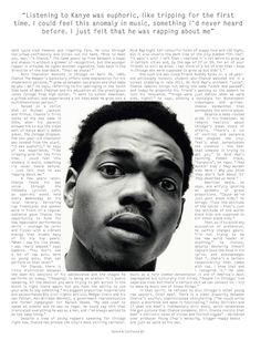 Chance The Rapper by Daniel Jackson - Acid Reign - Dazed & Confused - DerriusPierreCom (3)