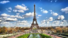 Paris City HD Wallpapers Download Free and Eiffel Tower HD
