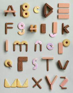 alphabet food typo