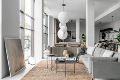 De Padova Gdańsk on Behance Luxury Life, Luxury Living, Luxury Homes, Cabin In The Woods, Behance, Tiny House On Wheels, Industrial Style, Architecture Design, Cool Designs
