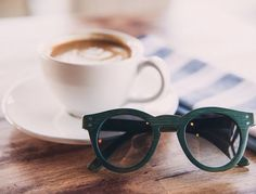 Frames made by Italian village artisans, these hand crafted bamboo frame sunglasses from Yellow 108 are a work of art.