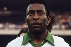 Aug. 28, 1977 - #Pelé played in his final non-exhibition game as the New York Cosmos defeated Seattle Sounders FC, 2-1, for the North American Soccer League championship.