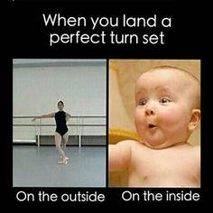 Zo draai jij de perfecte pirouette!