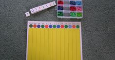 Websites with Montessori printables for download Montessori Materials Livable Learning Montessori Material Makers My Montessori printa...