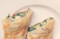ricette con la pasta fillo dolce e salate #phyllo #recipe #strudel