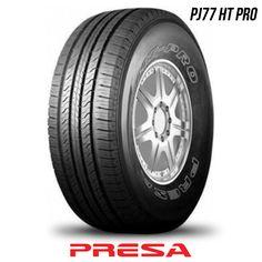 Presa PJ77 HT Pro P245/75R16 111T 245 75 16 2457516 A-MXP247516T