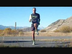 Run Drills and Technique :: Running With Eric :: An awesome how-to video for proper running form (fore foot strike!) and drills to help strengthen and stabilize the muscles you utilize most while running.