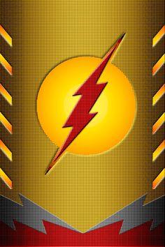 Kid Flash Power Suit idea background by KalEl7.deviantart.com on @DeviantArt