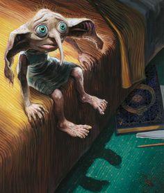 "Jim Kay «Гарри Поттер и Тайная комната» | ""Картинки и разговоры"""