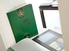 Percassi Immobiliare - Brochure - by bamboo studio