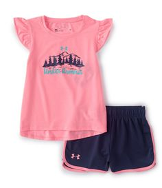 Cute Toddler Girl Clothes, Gym Clothes Women, Girls Fashion Clothes, Girl Fashion, Kids Outfits Girls, Girl Outfits, Casual Outfits, Short Outfits, Lounge Outfit