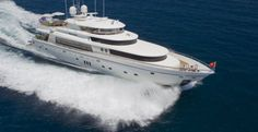 Diamond Girl - ideal fro charter!