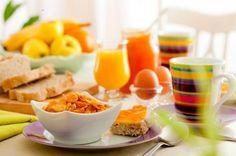 6.Desayuno en Brasil