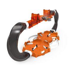 Hexbug 477-2993 - Nano V2 Bridge Battle