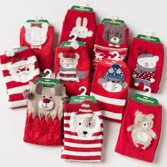 Caramella Новогодние товары Носки для девочек подарок на Новый год на осень зиму женские красные стильная футболка с изображением персонажей видеоигр животных хлопковые носки женские прямые носки 4 пара/лот купить на AliExpress