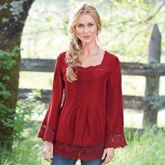 http://www.sundancecatalog.com/product/womens+clothing/womens+shirts/womens+tunics/lorelei+tunic.do?sortby=ourPicks