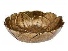 Laurel Round Bowl Large #bowl #copperbowl #saladbowl #homedecor #partydecor #fallessentials #leaves #godinger