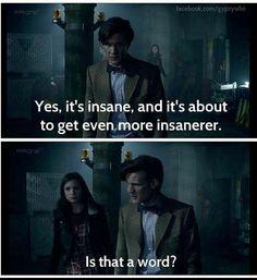 Insanerer