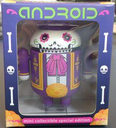 Android Gewinnspiel - Gewinne eine Halloween Special Edition von Andy !!!    http://www.giga.de/android-gewinnspiel-gewinne-eine-halloween-special-edition-von-andy/