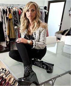 What happened to Rachel Zoe? - The Orange County Register