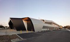 Chrisholm TAFE Automotive & Logistics Centre