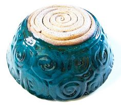 look further on this site - lots of cools bowl/plate ideas