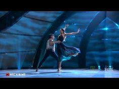 "Carly Blaney - Rudy Abreu ""Contemporary"" - SYTYCD Season 11   Top 20 Performances - YouTube"