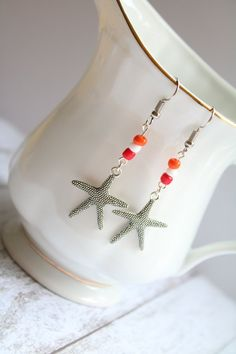 Ankle Bracelet & Earring Set Holiday Accessories Jewellery