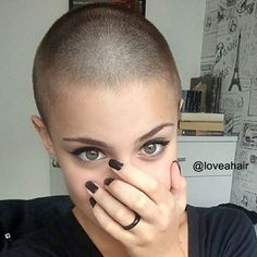 All sizes | bald girl (8) | Flickr - Photo Sharing!