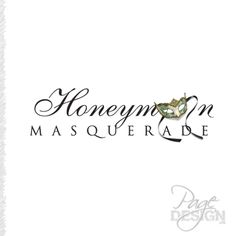 Logo for Honeymoon Masquerade Rotorua, New Zealand