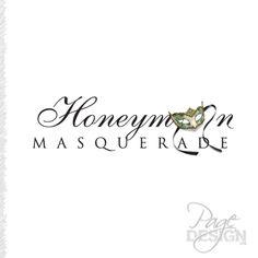 Logo for Honeymoon Masquerade Rotorua, New Zealand
