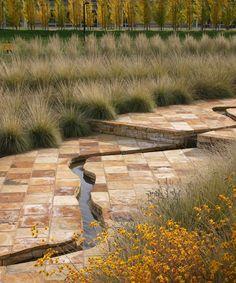 sustainability garden, turtle bay