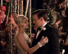 """Carey Mulligan in Baz Luhrmann's """"The Great Gatsby"""""""