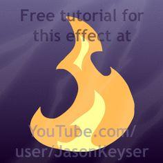 jkFX Flame Tutorial 01 by JasonKeyser