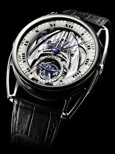 The De Bethune DB 28 ST Watch