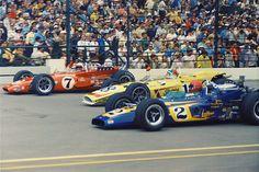 indy 500 1970 racing photos - Google Search