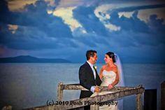 Wedding Hair & Makeup by Monica Riester  - Bella Hair by Monica  www.bellahair.com.au www.facebook.com/BellaHairbyMonica