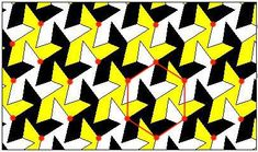 Tessellations example