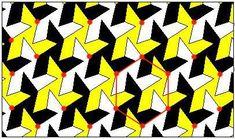 Tessellations example