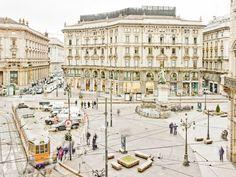 IlPost - Massimo Siragusa, Teatro d'Italia, Milano - Massimo Siragusa, Teatro dItalia, Milano Milano Giorno e Notte - We Love You! www.milanogiornoenotte.com