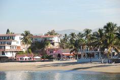 La Posada Inn, Manzanillo, Colima, Mexico